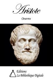Oeuvres de Aristote