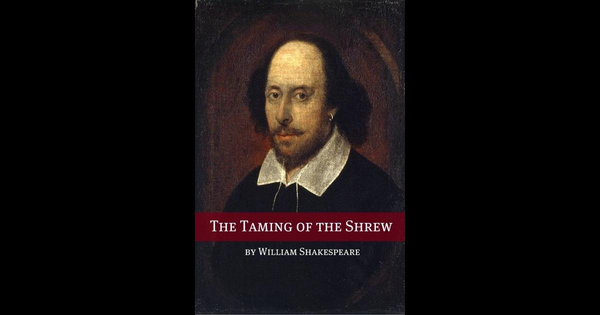 essay shakespeare shrew taming william