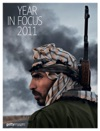 Year In Focus 2011
