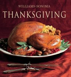 Williams Sonoma Thanksgiving