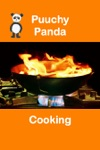 Puuchy Panda Cooking
