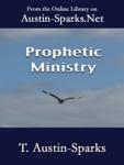 Prophetic Ministry