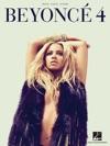 Beyonce - 4 - PianoVocalGuitar Songbook