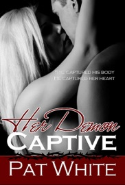 HER DEMON CAPTIVE