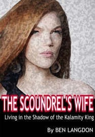 THE SCOUNDRELS WIFE