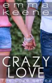 Crazy Love book