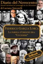 Diario Del Novecento - FEDERICO GARÇIA LORCA