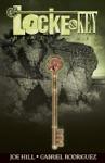 Locke  Key Vol 2 Head Games