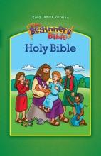 KJV, The Beginner's Bible Holy Bible