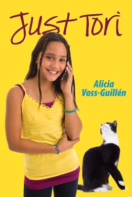 Just Tori - Alicia Danielle Voss-Guillén book