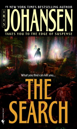 Iris Johansen - The Search