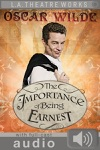 The Importance Of Being Earnest With Audio