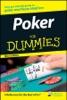 Poker For Dummies ®, Mini Edition