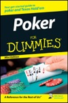 Poker For Dummies  Mini Edition