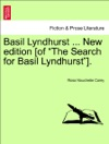 Basil Lyndhurst  New Edition Of The Search For Basil Lyndhurst