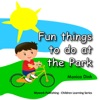 Fun things to do at the park