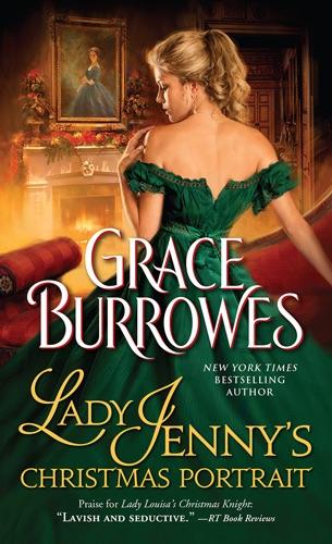 Grace Burrowes - Lady Jenny's Christmas Portrait