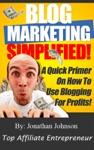 Blog Marketing Simplified