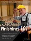 Basement Finishing 101 The Beginners Guide To Basement Finishing