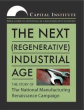 The Next (Regenerative) Industrial Age
