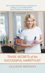 Trade Secrets Of The Successful Hairstylist