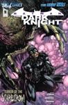 Batman The Dark Knight 2011-  5