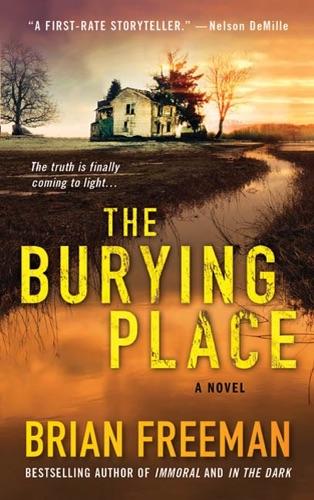 Brian Freeman - The Burying Place