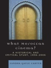What Moroccan Cinema