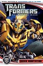 Transformers 3: Dark Of The Moon Movie Adaptation