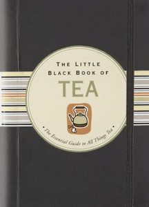 The Little Black Book of Tea Book Cover