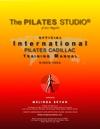 Pilates Cadillac Training Manual Official International Training Manual