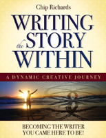 Chip Richards - Writing the Story Within artwork