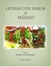 Letras Con Sabor A Mexico