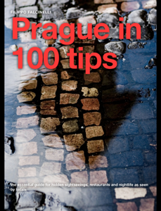 Prague In 100 Tips Book Review