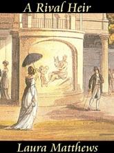 A Rival Heir (a Regency Romance)