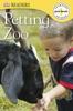DK Readers: Petting Zoo (Enhanced Edition)