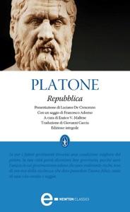 Repubblica Book Cover
