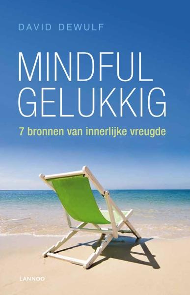 Mindful gelukkig
