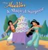 Aladdin: A Magical Surprise