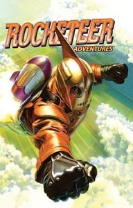 Rocketeer Adventures, Vol. 1 Book Cover