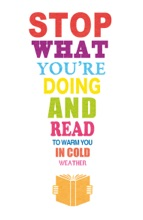 Stop What You're Doing And Read…To Warm You In Cold Weather: Little Women And Good Wives & The Cranford Chronicles