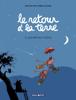 Le retour à la terre - tome 5 - Les révolutions - Manu Larcenet & Jean-Yves Ferri