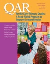 QAR For The Early Primary Grades