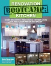 Renovation Boot Camp Kitchen