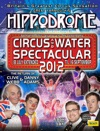 2012 Circus And Water Spectacular