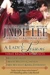 A Ladys Lessons A Trilogy Of Regency Romance