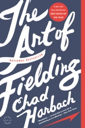 Download The Art of Fielding