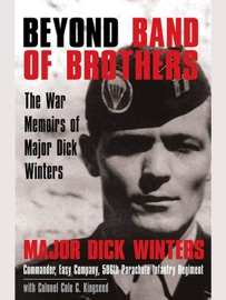Beyond Band of Brothers PDF Download