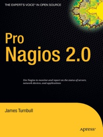 Pro Nagios 2.0 - James Turnbull