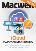 iCloud zwischen Rechner und iOS